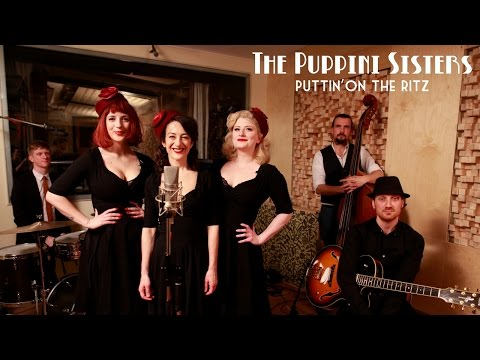 The Puppini Sisters Video