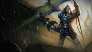 League of Legends Ranked Music(Draft pick)