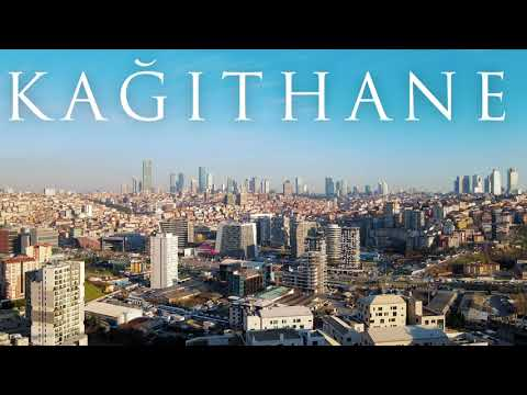 Central Istanbul Affordable Luxury Projects - Kagithane