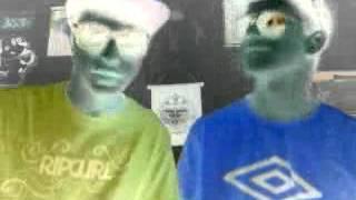 Video Horákovi - Krek ft. DoM
