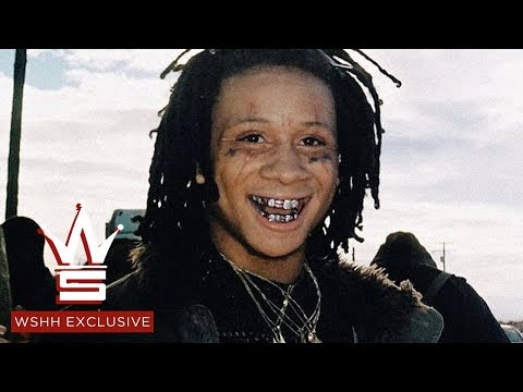 "Trippie Redd Feat. Travis Scott ""Dark Knight Dummo"" (WSHH Exclusive - Official Audio)"