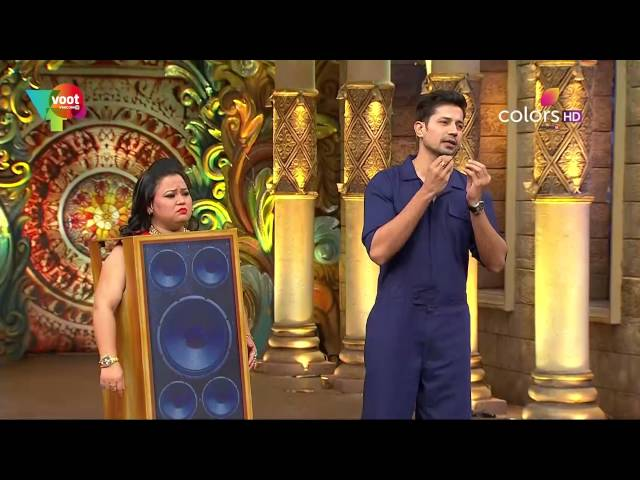 Comedy Nights Bachao – 9th October 2016 – Full Episode | TV Show