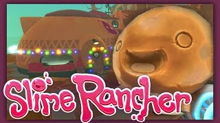 Slime Rancher : 7ZEE REWARDS CLUB UPGRADES ~ Sqaishey