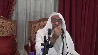 جهود الإمام الألباني في العلم - الشيخ حاي الحاي