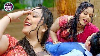 Gambar cover #Nisha Pandey का मन को मदमस्त कर देने वाला #Romantic Barsaat Song - #Paani Paani Jawani - VIDEO SONG