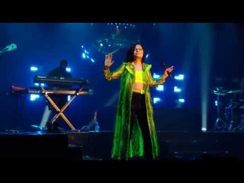 Jessie J - Not My Ex // THE LASTY TOUR @ BERLIN 17.04.2019