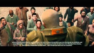 Let's Play Saints Row: The Third #42 [Deutsch] [HD] - HUNTERDERTAUSEND VS DREI