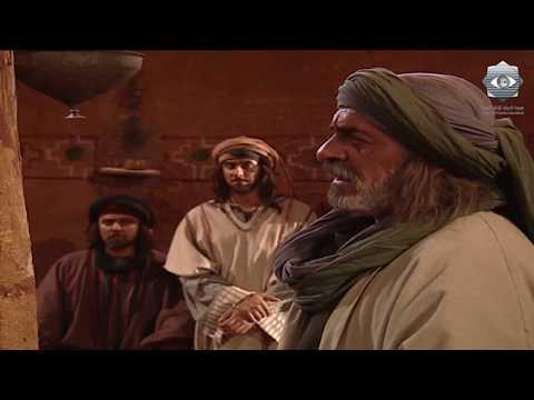 اجمل مقاطع الزير سالم |  مسعى أبو عباد بالصلحة