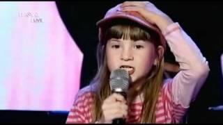 Jana Kepkova - Talent mánia