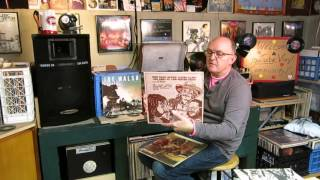Curtis Collect Vinyl Records: Joe Walsh - I Can Play That Rock and Roll
