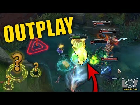 Perfect Clear OUTPLAYS Montage - League of Legends Plays | LoL Best Moments #171