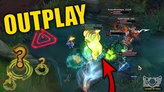 Perfect Clear OUTPLAYS Montage - League of Legends Plays   LoL Best Moments #171