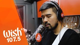 "Hale Performs ""The Day You Said Goodnight"" LIVE On Wish 107.5 Bus"