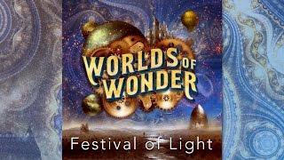 Audiomachine - Festival of Light