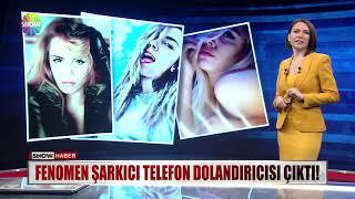 Tripkolik DOLANDIRICILIKTAN HAPİS CEZASI YEDİ  SHOW TV