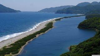 JG4KHDR鹿児島甑島の絶景と自然天然記念物Kagoshima,KoshikishimaIslandsNaturalMonument