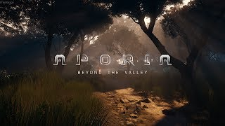 Hear the developers behind Aporia Beyond the Valley talk you through the