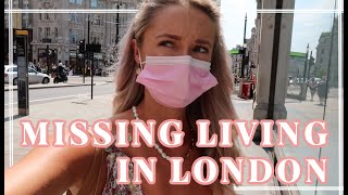 THE DOWNSIDE TO LIVING IN THE COTSWOLDS // Fashion Mumblr Vlogs
