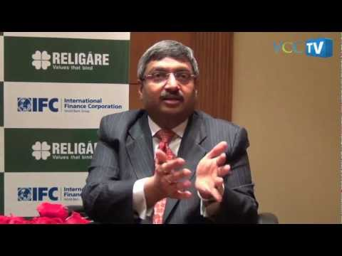 Religare to leverage IFC for developmental finance: CEO Shachindra Nath