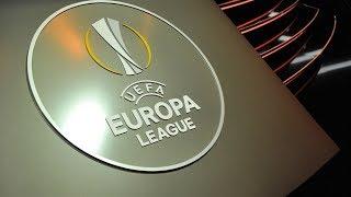 Футбол. Лига Европы УЕФА 2018-2019 Квалификация 3-й раунд результаты и расписние матчей