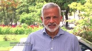 Santos conta com novo veneno contra roedores no Jardim da Orla