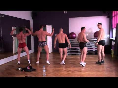 Jak poszerzyć ramię mięśni