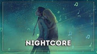 Nightcore   FRIENDS (Lyrics)