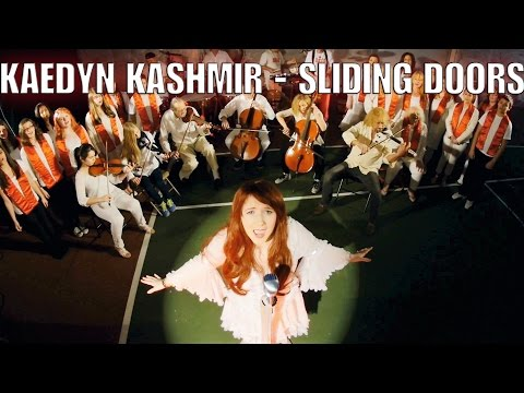 Kaedyn Kashmir - Sliding Doors Music Video (Official)