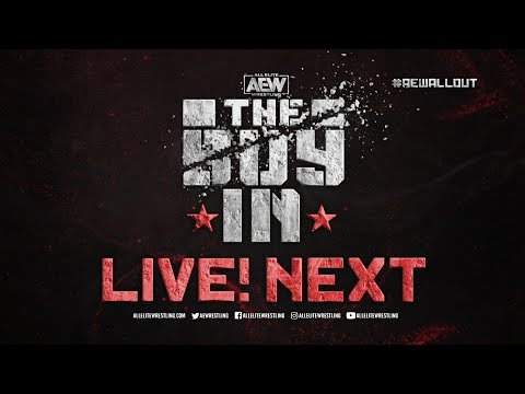 The Buy In: AEW All Out | 09/05/20 Jacksonville, Florida