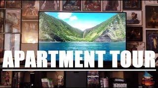 Apartment Tour | The Entire Collection | Geek Apartment Tour | My Apartment