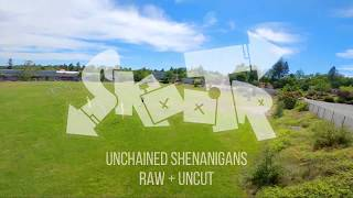 Unchained Shenanigans | Raw + Uncut | FPV Freestyle | Chase | Midair Collision