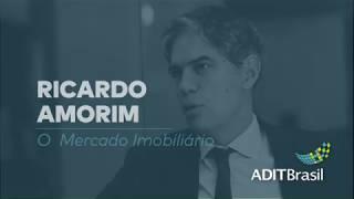 O mercado imobiliário - Ricardo Amorim
