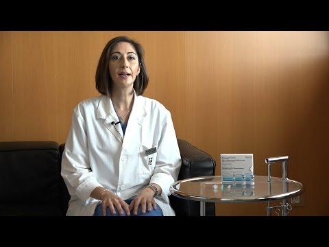 Menopur® 75 UI: Zubereitung und Verabreichung des Medikaments.