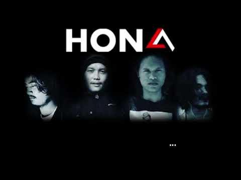 Hona band   holan ho  official lirik video  lagu batak terbaru