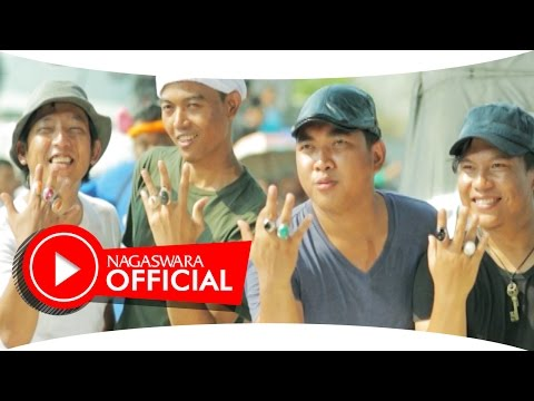 Wali Band - Ada Gajah Dibalik Batu (Official Music Video NAGASWARA) #music