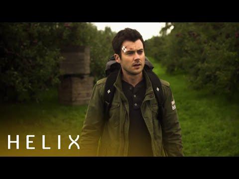 Helix Season 2 (Shooting on Location)