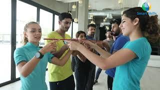 Best Team Building Activities   Smart Skills
