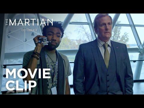The Martian (Clip 'It Checks Out')