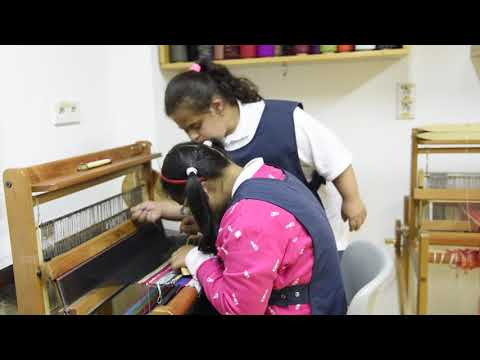Ver vídeo WORLD DOWN SYNDROME DAY 2018 - Help Center Jeddah -KSA #WhatIBringToMyCommunity