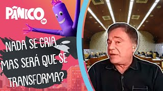 Cabe à meritocracia salvar o caráter do STF? Alvaro Dias comenta