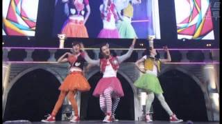 [RE-encoded] HZD YC 05 Girl Group Dance KH SW HC MW