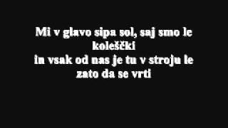 Zmelkoow - Mrtev konj