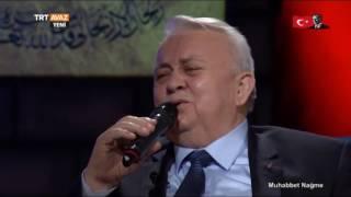İçimde Bir Dertli Bülbül - Amir Ateş - Necip Karakaya - Muhabbet Nağme - TRT Avaz