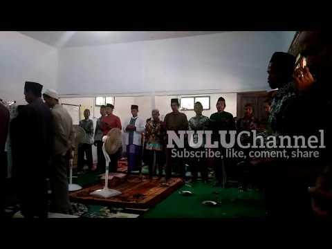 Mahalul Qiyam||syafaatmu aku rindu||mwc NU LUBAI ULU
