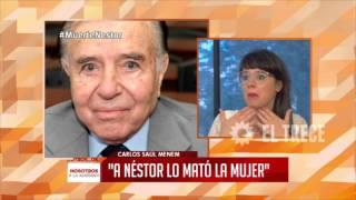 La Muerte De Néstor Kirchner Reaparecen Las Dudas De Cómo Murió
