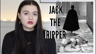 JACK THE RIPPER | MIDWEEK MYSTERY | Kholo.pk
