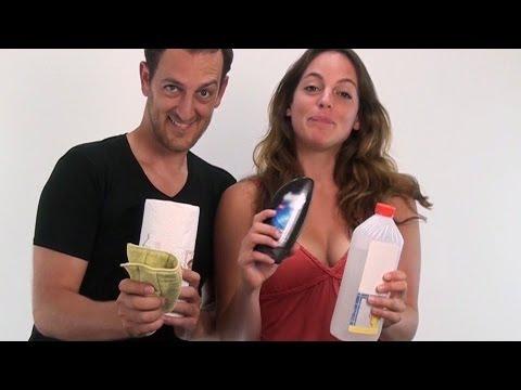 Wenn das erste Sex-Video