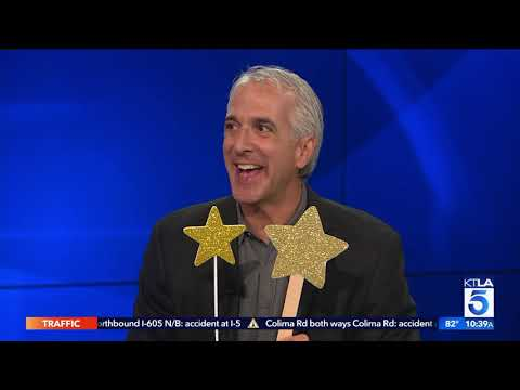 Scott 'Movie' Mantz on Charlie's Angels, Ford v Ferarri, and more