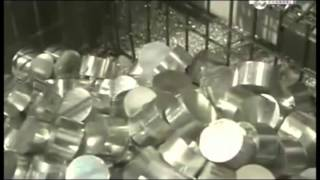 How Its Made   Forged Pistons IE370