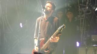 Chevelle - Jars LIVE [HD] 7/22/17